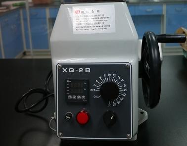 XQ-2B镶嵌机
